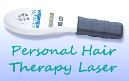 Click here to get your own Personal Hair Therapy Laser!